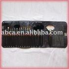 natural hair professional makeup brush set