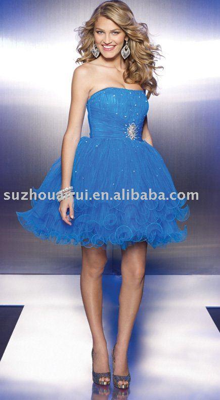 prom dress 2011. Short Prom Dress 2011 New
