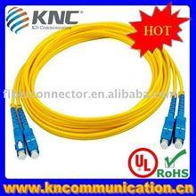 Jumper Cable Fiber Optic Equipment