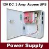 door lock access control power supply