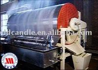 Candle making machine wax powder spray machine