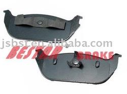 brake pads for atv