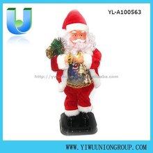 Bell Electric Xmas Santa