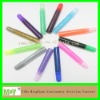 10ml glitter glue pen/school stationery glue