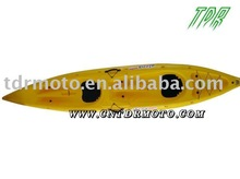 Double Kayak/Canoe/Boat for Fishing & Racing