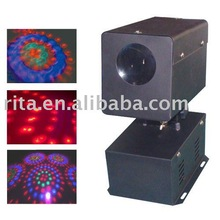 LED Moving Head Moon Flower Light