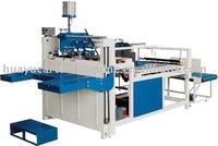 ZXJ EM common type carton folding and gluing machine