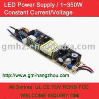 AC DC Waterproof power supply 24v dc LED Driver