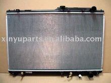 Auto TOYOTA Radiator 16400-21080/21060