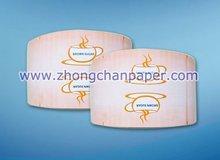 58 gsm food wrapping paper, food grade, greaseproof, waterproof.