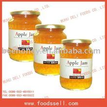 Apple Flavored Jam