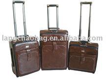2012 NEW PU Travel Luggage