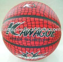 Size 7# PVC/PU/Leather Laminated Basketball