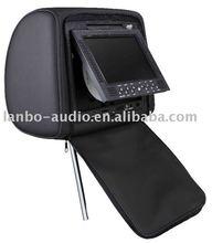new 7'' Headrest Car DVD Player with zipper
