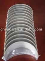 Engine bearing main con rod bearing M4634K for ISUZU 4BA1,4BB1,4BC1,C330