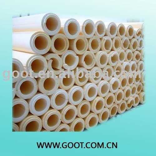 Phenolic Foam Pipe Insulation Pipe Insulation