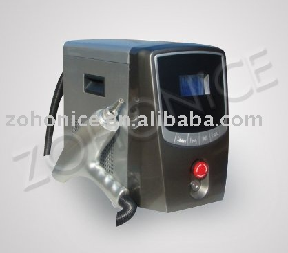 Beauty Tattoo Removal Equipment Q-Switch Laser k10- Adam-k10 for colorful