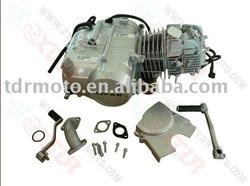 Motorbike/dirt bike/ATV/pit bike engine-125cc