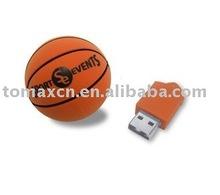 SPALDING USB memory drive