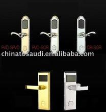 high quality security lock hotel lock digital lock