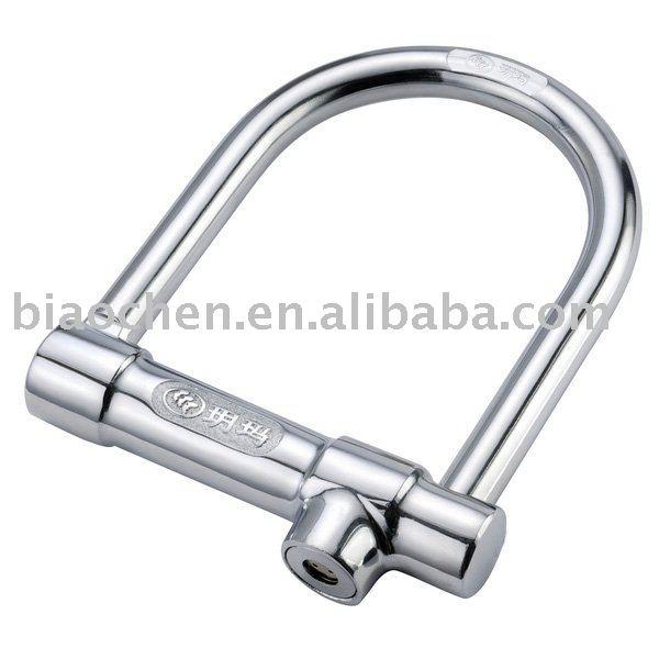 Bike u Locks Bike Lock And u Lock