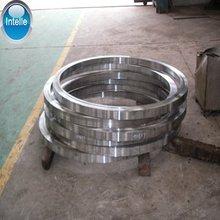 ASTM B381 industrial titanium ring