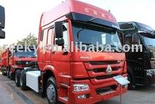 HOWO Tractor Truck 336hp 371hp