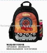 2011 school bag