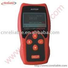 OBDII Scan Tool AUTOP S610(new version)