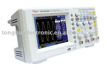 Digital Storage Oscilloscope with bulit-in Function generator TDO3062AS
