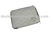 neoprene PU leather laptop bag, laptop sleeve