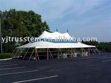 PVC tent, exhibition tent, big tent