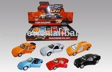 Car Toy Diecast Models