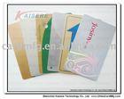 HF Smart Card, NXP Mifare Classic, 1K, 4K, PVC/PET/ PETG Card