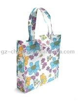 2011 Hot-sale canvas shopping bag(NPB-010)