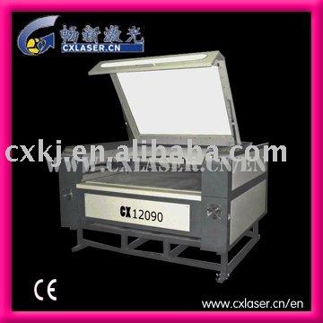 CNC wedding invitation card laser cutter machine