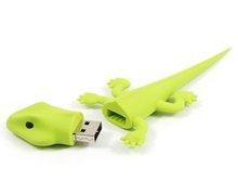 lizard style usb flash drive