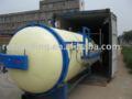 Elétrica pneus/ pneu recauchutado máquina ( autoclave máquina de cura )
