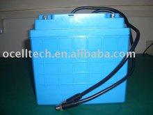 LiFePO4 Battery Module 12V40Ah for EV