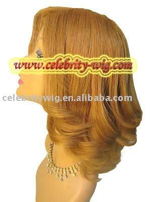 100  human hair kosher wig for sale hong kong