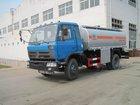 fuel bowser, fuel tanker, fuel tank truck 12000-15000L