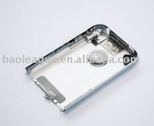 Silver OEM Back Case Battery Cover Housing 4 for Iphone 2G