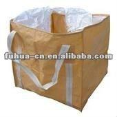 Chemcial bulk bag/sand tubular bag
