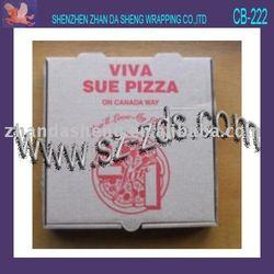 Pizza box hong kong
