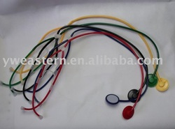 Fake stethoscope