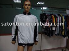school uniform and gym clothing