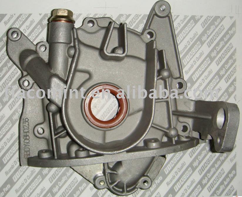 Technical: 2001 16v 1 2 engine swap - The FIAT Forum