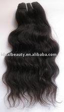 brazilian virgin hair, remy hair wavy full cuticle