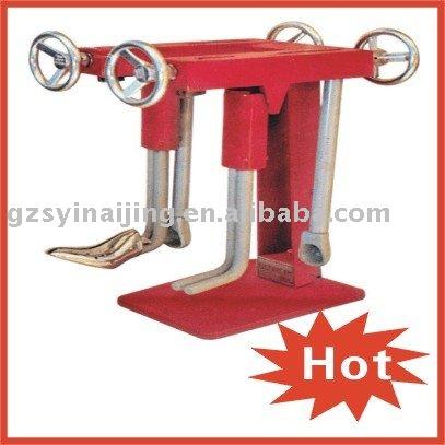 shoe stretch machine