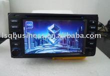6.2'' Toyota car dvd radio for old hilux/ vios/ rav4, digital tv optional with best price!